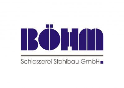 Böhm Schlosserei Stahlbau GmbH