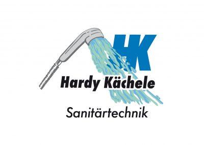 Hardy Kächele Sanitärtechnik / Baddesign