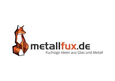 Metallfux