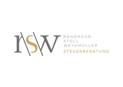 r/s/w Randhahn Stoll Weyhmüller Steuerberater